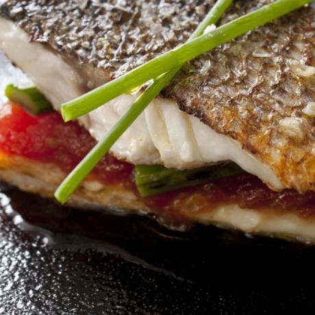 Big fish amig restaurante japon s for Big fish seafood bistro