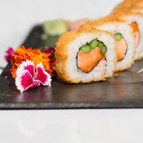 Makitake Urban Sushishop Ciudad Real