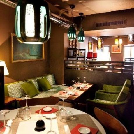 Parco restaurante japon s - Restaurante tokyo barcelona ...