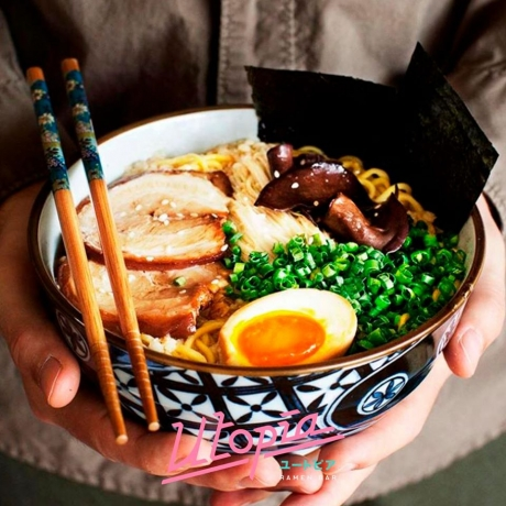 Utopía Ramen Bar