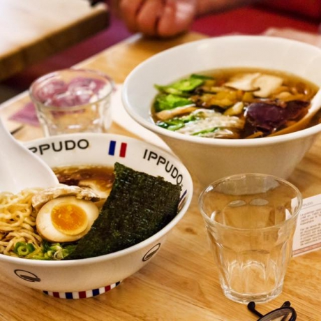 IPPUDO Saint-Germain
