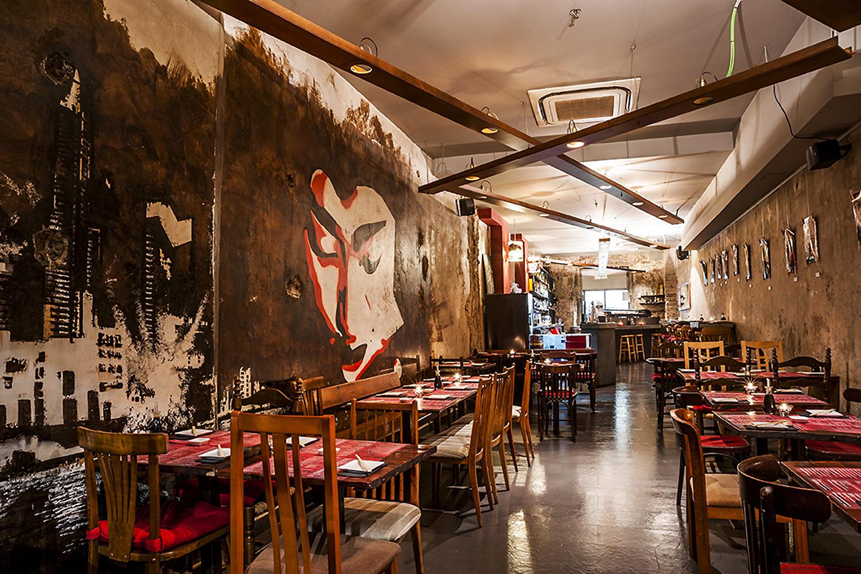 Doble zeroo restaurante japon s - Restaurante tokyo barcelona ...