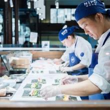 Nipō Sushi Bar