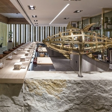 Restaurante 99 KŌ Sushi Bar
