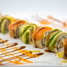 The Sushi Bar Fuengirola