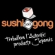 Sushi and Gong