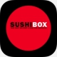 Sushibox Via Augusta