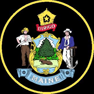 Maine (USA)