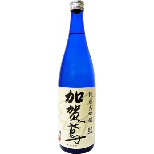 Kagatobi Ai junmai Daiginjo