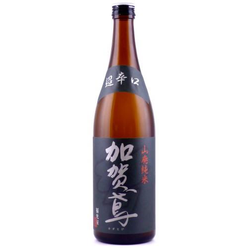 Kagatobi Cho Karakuchi Junmai Yamahai