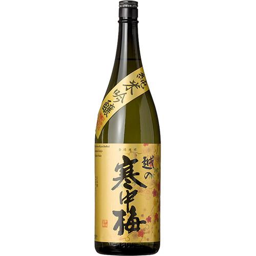 Koshino Kanchubai Gold Label Junmai Ginjo