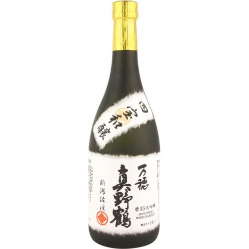 Manotsuru Maho Daiginjo