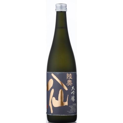 Mutsu-Hassen Daiginjo