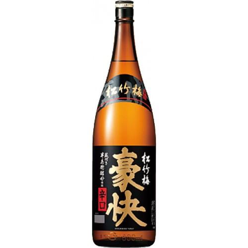Shochikubai Gokai