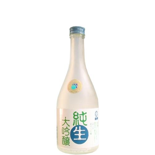 Umenishiki Junmai Daiginjo Nama