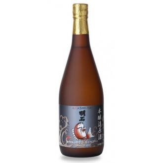Akashi-Tai Honjozo Genshu