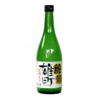 Sakura Muromachi Junmai Omachi
