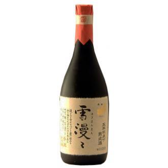 Dewazakura Yukimanman Daiginjo Koshu
