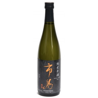 Ichishima Junmai Genshu