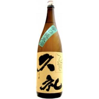 Kure Karakuchi Junmai