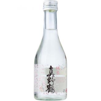 Manotsuru Sakura Junmai