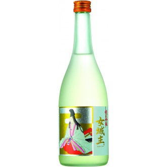 Onnajōshu Junmai Ginjo