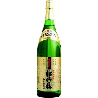 Shochikubai Kinpaku