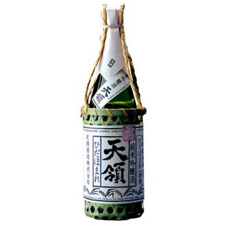 Tenryo Hidahomare Junmai Ginjo