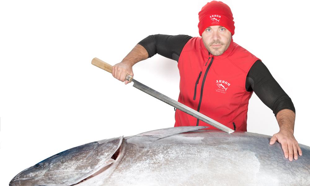 Entrevista a Josep Arrom, pescadero especializado en restaurantes japoneses • ComerJapones.com