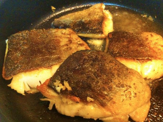 butterfish-misoyaki