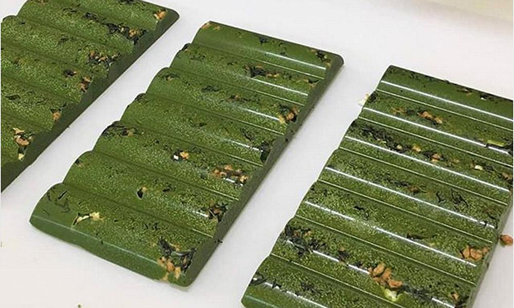 chocolatina gyokuro