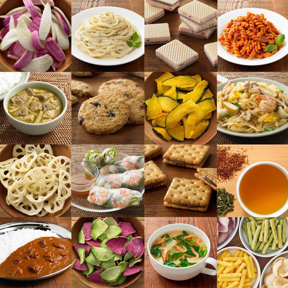 MUJI empieza a vender comida en España