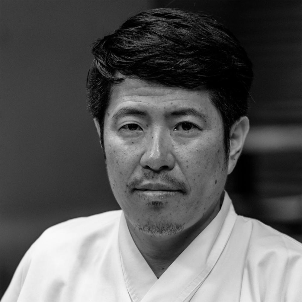 Hideki Matsuhisa - Koy Shunka