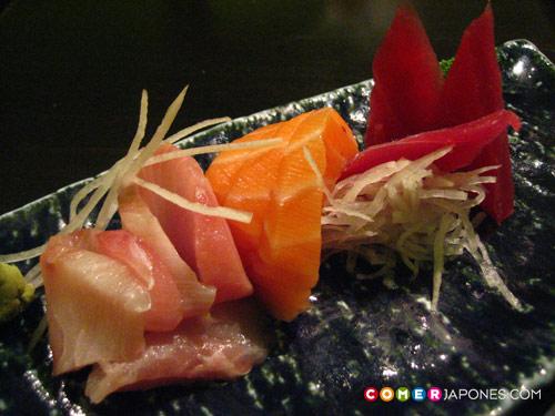 kimura-sashimi