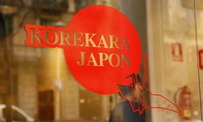 Korekara Japón