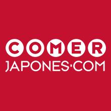 Logo comerJapones.com