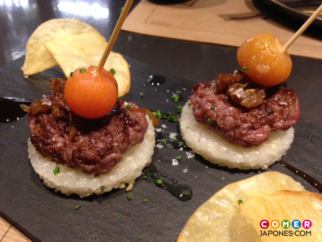 miniburger-wagyu