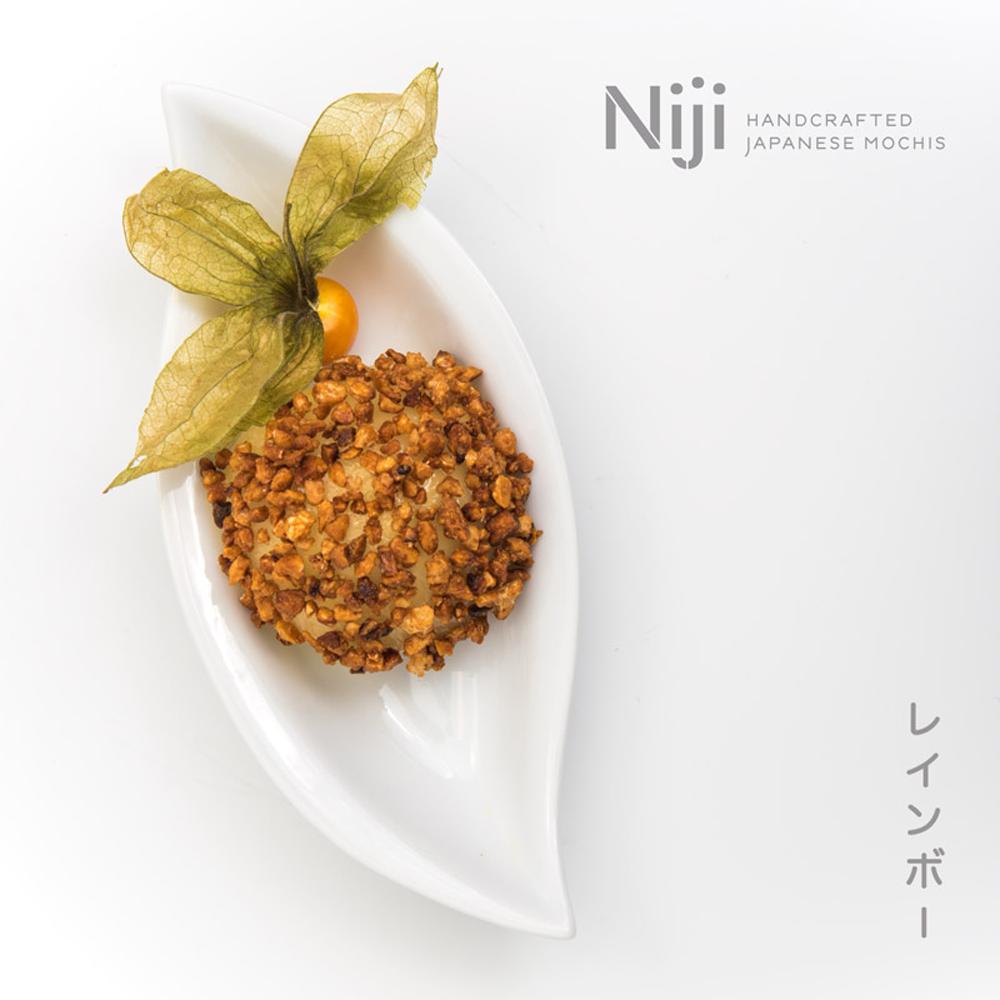 Mochi de crocanti Niji