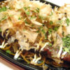 Okonomiyaki de Hanakura