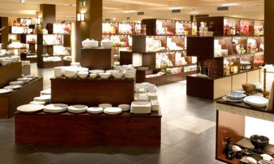 Oriental Market Barcelona