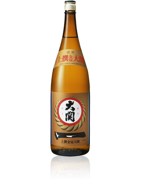 ozeki-gold