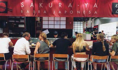 Sakura-Ya L'illa Diagonal Barcelona