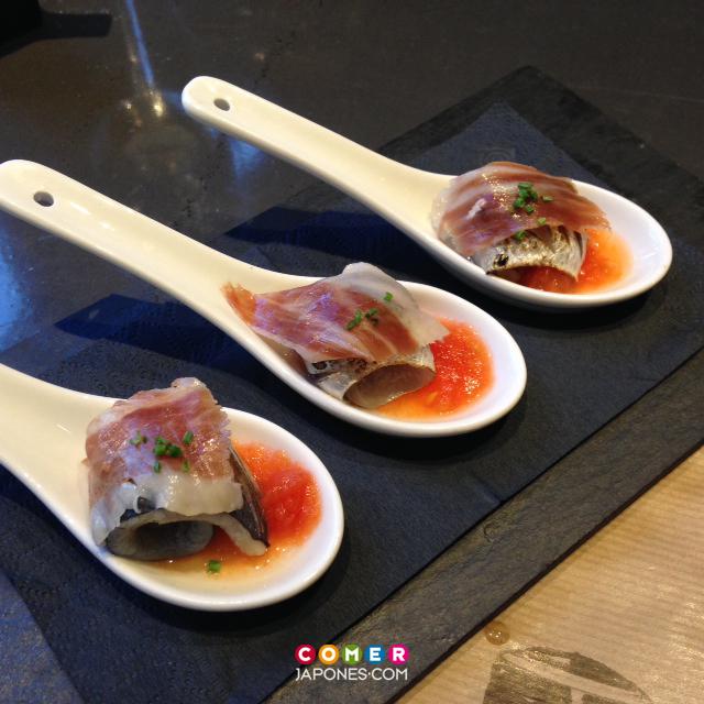 sardina-tomate-jamon
