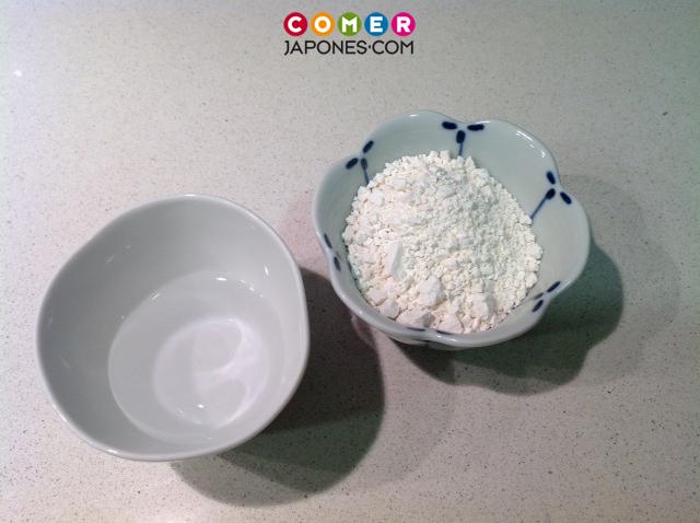 shiratama-ingredientes