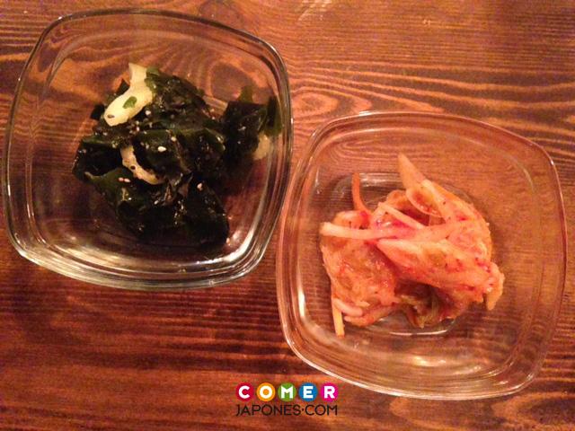 sunomono-kimchi