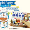 Doraemon Sushi Party Barcelona