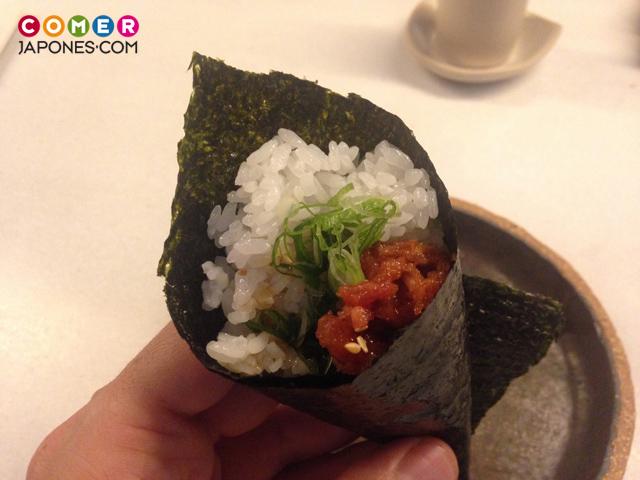 temaki-spicy-tuna
