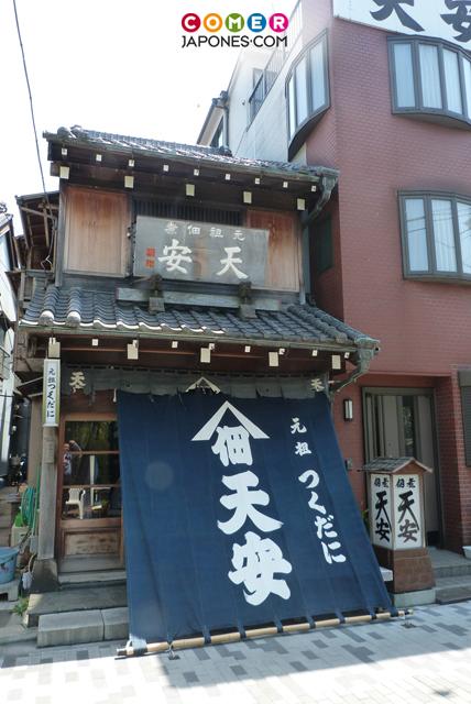 tenyasu-tienda