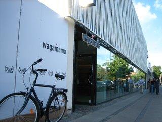 wagamama-kobenhavn