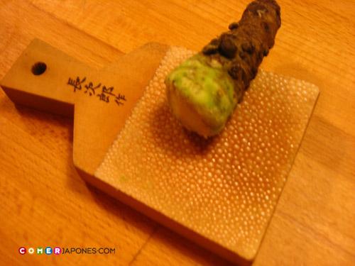 wasabi fresco